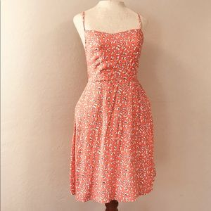 Dresses & Skirts - SO authentic heritage summer dress size M